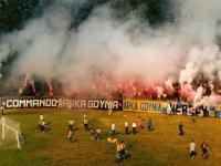 HIT: Skrót meczu z okazji 70-lecia Arka - Wisła!