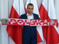 Marcus z polskim obywatelstwem!