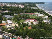 Arka jedzie do Cetniewa