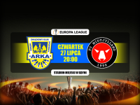 LIVE: Arka Gdynia - FC Midtjylland (przed meczem)