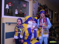 Fotorelacja: Żółto-Niebieski Mikołaj 2014
