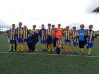 Rozstaje wygrały AG Summer Cup