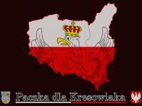 Paczka dla Kresowiaka 2018/19: Zapisy na okolicznościowe szaliki + zbiórka Dzielnice i FC