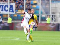 Dawid Kort ma zostać piłkarzem Arki