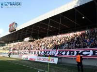 Fotorelacja: Cracovia - Arka