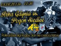 Półfinał Ekstraligi Rugby już dzisiaj