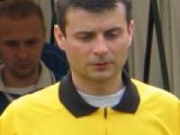 Artur Radziszewski poprowadzi mecz Arki z Zawiszą