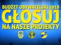 Głosuj na Skwer Arki Gdynia!