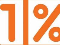 Przekaż 1% podatku na młodzież Arki!