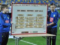 Zawisza zagra w Arka Gdynia Cup 2014