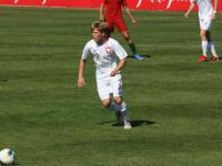 Drugi mecz Staniszewskiego w kadrze U-17