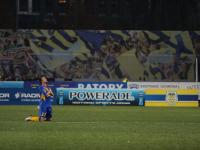 Arka 1-0 GKS Bełchatów