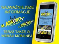Mobilna wersja strony i forum!