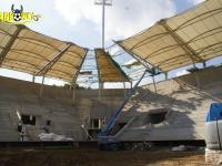 Budowa stadionu: 12 września