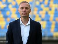 Oficjalnie: Ireneusz Mamrot trenerem Arki