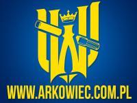 Nowy sklep internetowy kibiców Arki