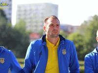 Šteinbors powołany do kadry