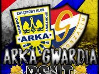W sobotę wspieramy Gwardię!