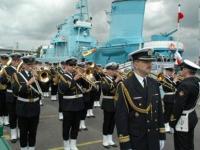 Orkiestra Marynarki Wojennej zagra Rotę