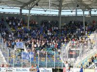 Niebiescy otrzymali 565 biletów