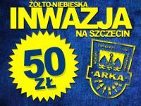 Informacje dla kibiców jadących do Szczecina
