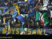 Historia włoskich ultras