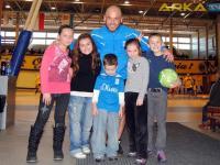 Arkowiec Cup 2011: fotorelacja