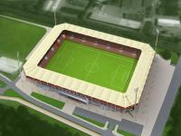 Nowy stadion w Gdyni