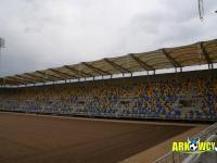 7 listopada - dzień otwarty stadionu