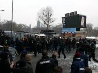 Na stadionach Europy: Styczeń