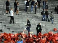 Na stadionach Europy: Wrzesień