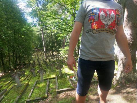 Triada Kresom - relacja z wyjazdu na Wileńszczyznę