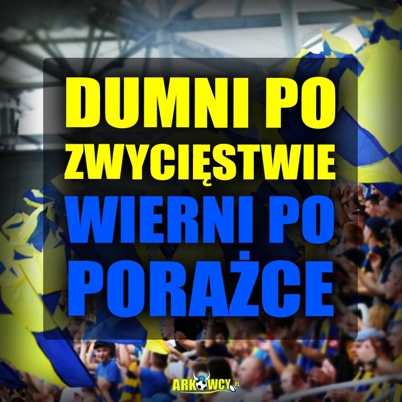 Piękny gol nie wystarczył. Minimalna porażka w Gdańsku.