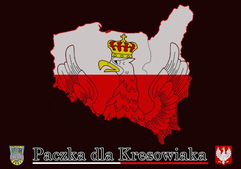 VII Paczka dla Kresowiaka 2017/2018 - wydłużamy zbiórkę do 06/01/2018