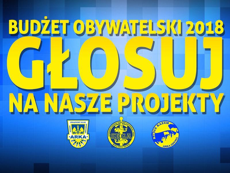 Głosuj na Skwer Arki Gdynia! OSTATNI DZIEŃ