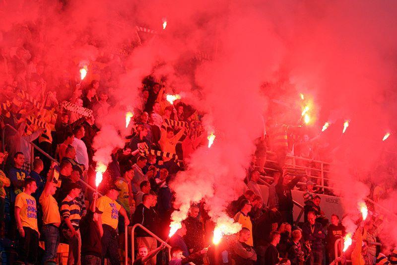 Celem Arki awans do Ekstraklasy!