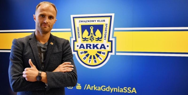 Łukasiewicz dyrektorem sportowym