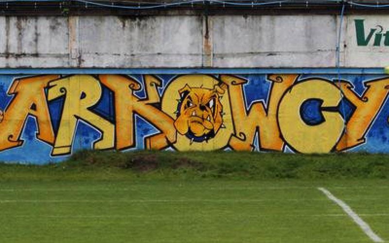 II edycja konkursu na najlepsze graffiti Arki!
