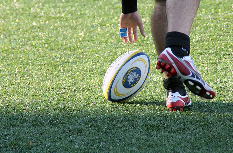 Rugby: Wyjazd do Sochaczewa