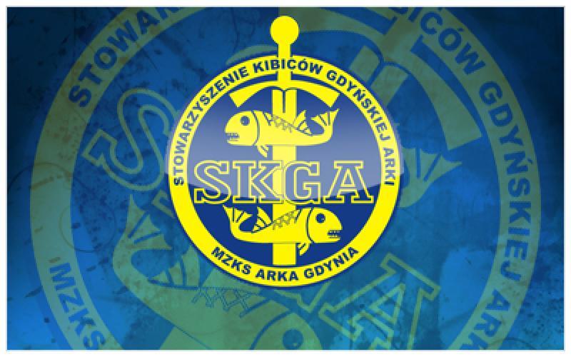 Stowarzyszenie Kibiców Gdyńskiej Arki